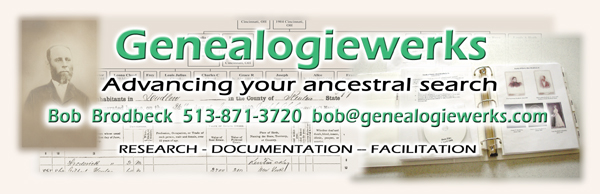 Genealogiewerks.com - Advancing your ancestral search